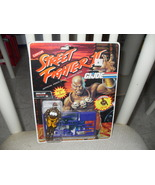 1993 Capcom GI Joe Street Fighter Dhalsim In The Package - $29.99