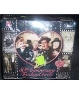 I Love Lucy 50th Anniversary Trading Cards New 72 Different Cards  - $20.00