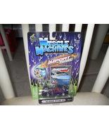 2002 Muscle Machines  00 Nissan Skyline GTR In Package - $4.99
