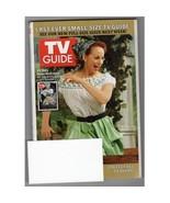 TV Guide Reba Cover 2005 - Last Ever Small-size... - $2.50