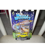 2002 Muscle Machines 00 Honda Civic HB In The Package  - $4.99