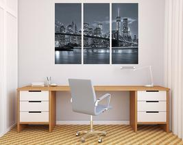 NYC wall stickers set, Removable Vinyl - $39.89+