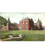 United States Museum of Natural History Post Card  - $3.00
