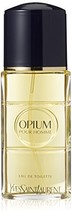 Opium By Yves Saint Laurent For Men. Eau De Toilette Spray 3.3 Ounces - $46.10