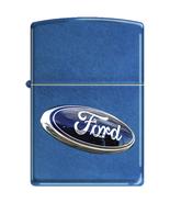 Zippo Lighter (Ford Emblem) - $39.00