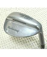 Northwestern Tom Weiskopf 55° Tour Model SAND WEDGE RH~ Wedge Flex Steel... - $20.28