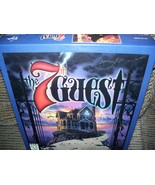 7th Guest PC CDROM Adventure Puzzle Tallbox - $10.00