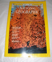 National Geographic  Magazine - March 1975 - Vol. 147 - No. 3 - $13.00