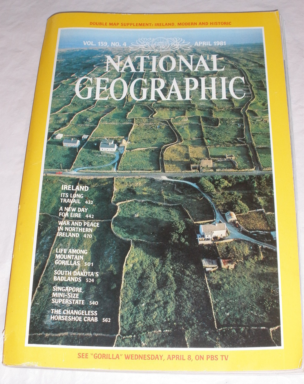 Ntl geog mag   april 1981   vol 159   no. 4