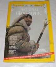 National Geographic  Magazine - February 1971 - Vol. 139 - No. 2 - $13.00