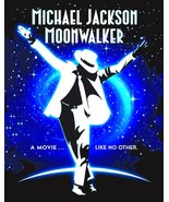 "Michael Jackson ""MOONWALKER"" Stand-Up Display - MTV VH1 R & B Soul Colle... - $16.99"