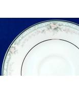 Noritake Kenwick Legendary Saucer 4217 New China - $3.75