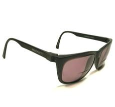 Serengeti Drivers 5429F Black Square Cats Eye Sunglasses Corning FRAMES ONLY - $74.80