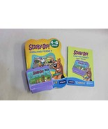 Scooby-Do Vtech Kid's Video Game Cartridge - $7.50