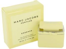Marc Jacobs Essence 1.7 Oz Eau De Parfum Spray image 5