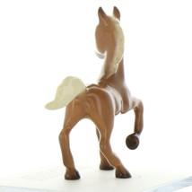 Hagen Renaker Miniature Horse Frisky Colt Ceramic Figurine image 3