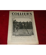 Magazine Colliers Weekly 1902 - $10.00