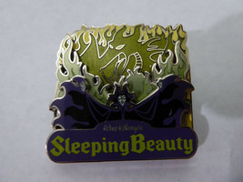 Disney Trading Pins 112703 November 2015 Park Pack - Maleficent - Dragon Variati - $32.25