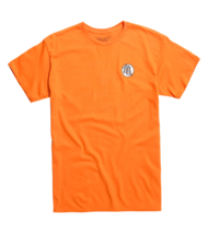 Dragon Ball Z Kame Symbol Orange Mens Tee Shirt New  - $14.99