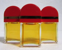 3Pc LOT-Red Door By Elizabeth Arden .17oz/5ml Mini Parfum (The Old Original) - $27.95