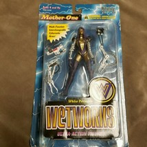 McFarlane Toys Whilce Portacio's Wetworks Ultra Action Figure NIP Mother... - $21.99