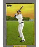 2009 Topps Turkey Red Insert Miguel Cabrera Detroit Tigers - $3.00