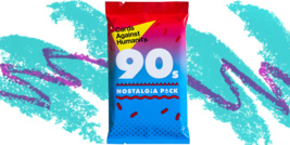 Cards Against Humanity 90's Nostalgia Expansion Pack - $10.95