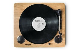 ION ARCHIVE LP Digital Conversion Turntable USB Record Player w/Built In... - £60.99 GBP
