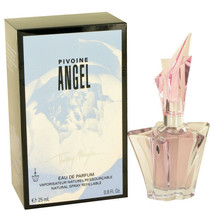Angel Peony by Thierry Mugler .8 oz EDP Spray Refillable for Women - $70.30