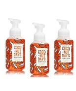 Coco nut days foaming 3 pack thumbtall