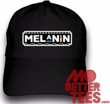 Printed Melanin Dad Hat - $14.99