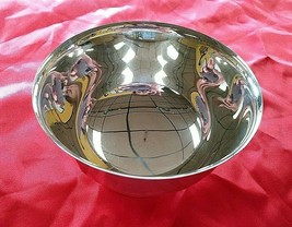 """Paul Revere Reproduction, Oneida Silver Plate 5"""" Footed Bowl - $18.69"""