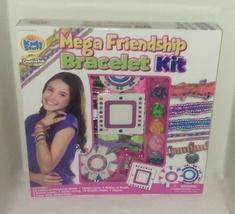 Creative Kids Mega Friendship Bracelet DIY Maker Kit - $12.95
