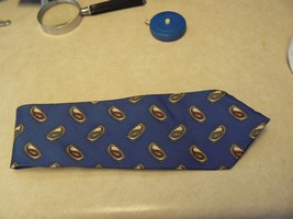 "Warren Scott tie 57 1/2"" long 3 5/8"" wide (1 available) - $1.93"