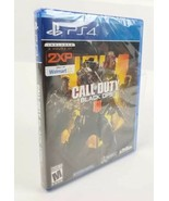 PS4 Call of Duty: Black Ops -4 Includes 2 Hours of 2XP Playstation Game ... - $36.33