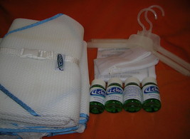 I- Clean At Home Dry Cleaning Kit #V23445  UPC:710534481731 - $24.75