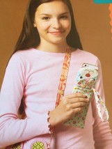 **  Ellie Mae Designs Sewing Pattern K0189 Whimsical Wireless Covers New - $14.10