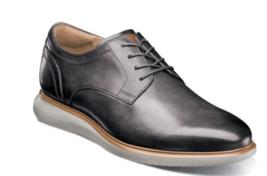 Florsheim Fuel Plain Toe Oxford Men's Shoes lightweight Casual Gray 1424... - €109,07 EUR