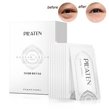 Eye Cream for Puffiness Eyelid Cream Purify Eye Pouches PILATEN Anti-Wrinkle Fir - $23.78