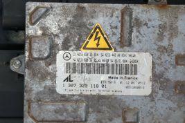 07-09 Mercedes S Class S500 S550 HID Xenon Headlight Lamp Driver Left LH image 8