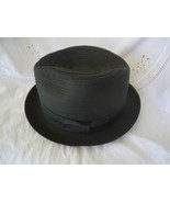 1960's Mens Accessories - Hat The Crushable by Master Craftsmen - $12.99