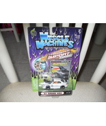 2002 Muscle Machines 01 Subaru WRX In The Package!! - $4.99