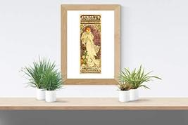 """The Lady of the Camellias - Art Print - 13"""" x 19"""" - Custom Sizes Available - $25.00"""