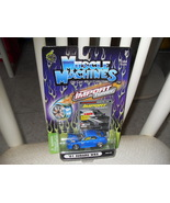 2002 Muscle Machines 01 Subaru WRX - $4.99
