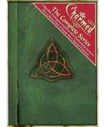 Charmed ~ Complete Series ~ Season 1-8 (1 2 3 4 5 6 7 8) ~ NEW 49-DISC DVD SET - $383.81