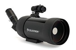 Celestron 52268 C90 Mak Spotting scope Black - $284.17 CAD