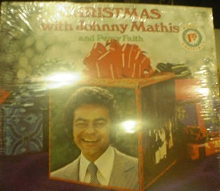 C 134 christmas with johnny mathis   percy faith