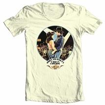 Urban Cowboy T-shirt Free Shipping retro 1980's country music movie cotton tee image 2