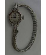 1954 Ladies 14K Bulova Wristwatch  - $95.00