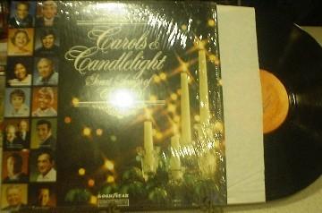 C 137 carols   candlelight